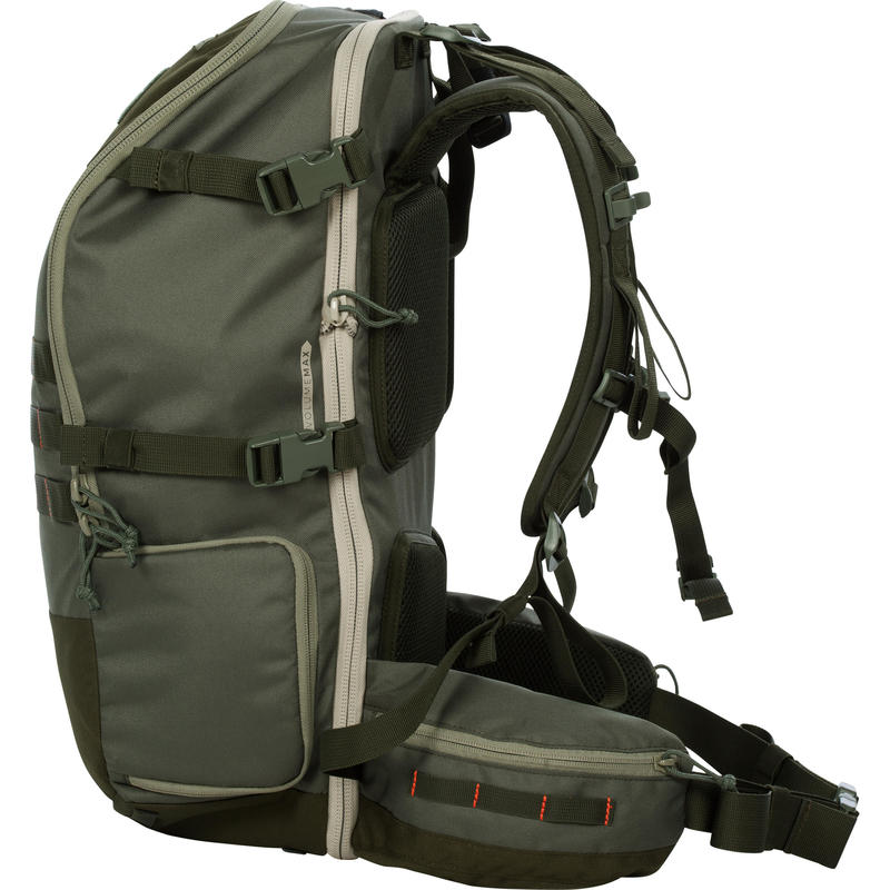 Wildlife Discovery Backpack X-Access 45 Litres
