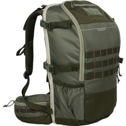 Jagd-Rucksack X-Access 45 l kompakt khaki