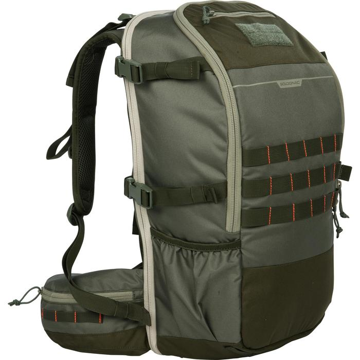 SAC A DOS CHASSE X-ACCESS 45 LITRES COMPACT - 1005748
