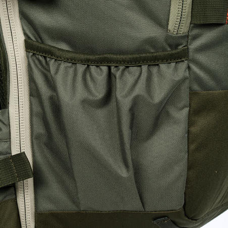 SAC A DOS CHASSE X-ACCESS 45 LITRES COMPACT VERT