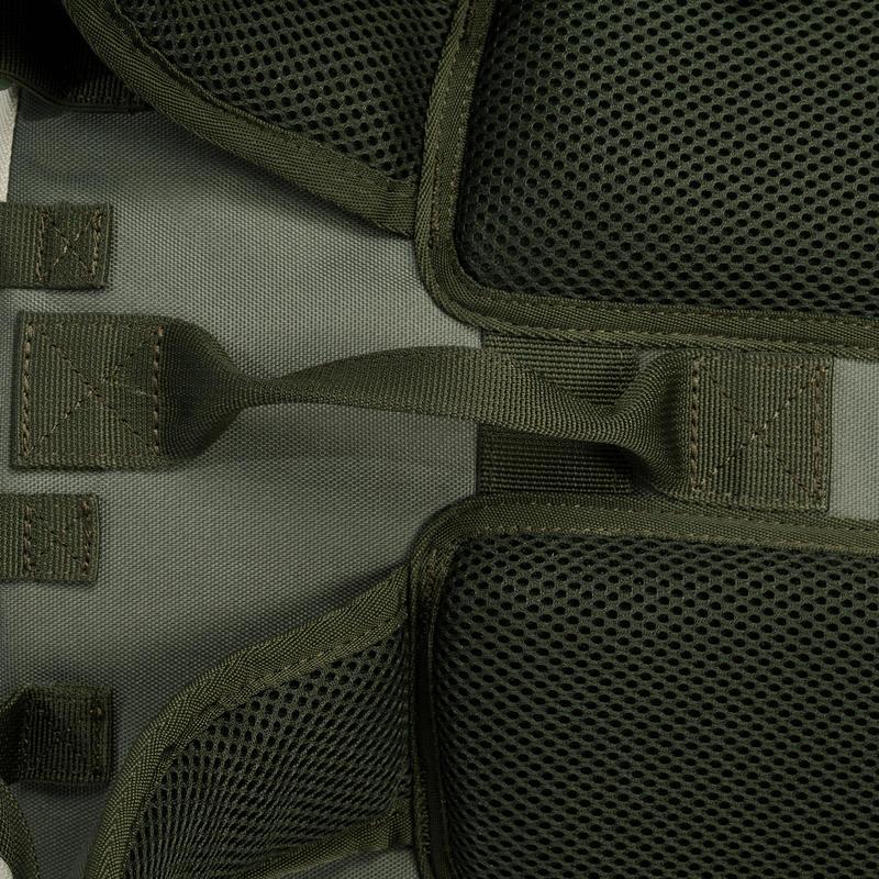 เป้สะพายหลังสำหรับส่องสัตว์ดีไซน์กะทัดรัดรุ่น X-ACCESS ขนาด 45 ลิตร