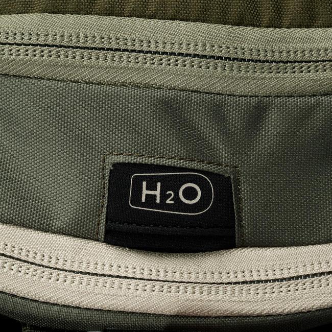 Wildlife Backpack X-Acc 45 Litres Khaki