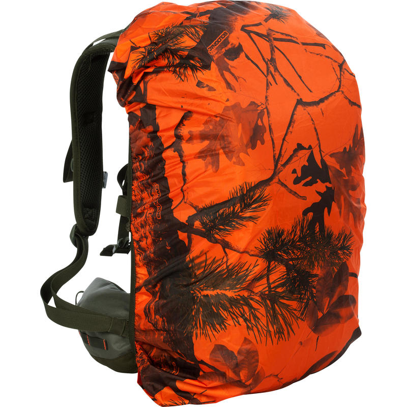 SAC A DOS CHASSE X-ACCESS 45 LITRES COMPACT