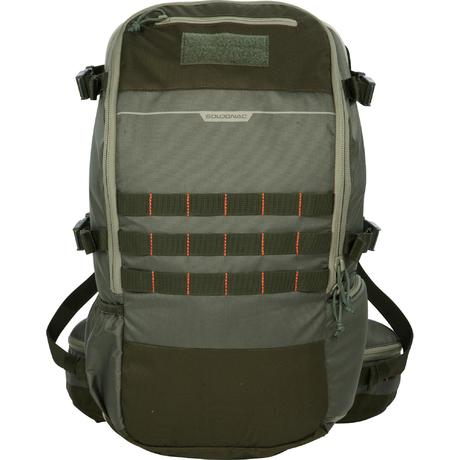 Sac A Dos 45l Compact Kaki- Solognac Kaki e0hog4Q