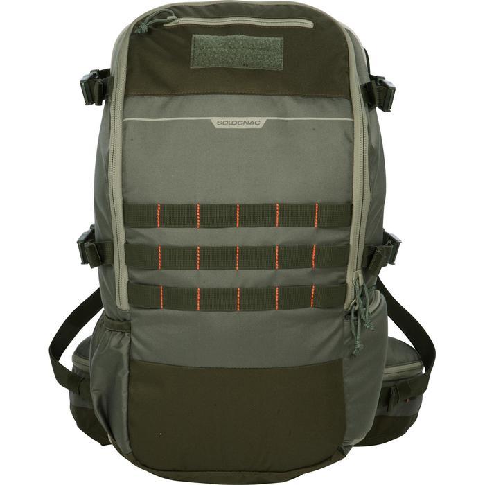 Mochila Caza Solognac X-ACCESS 45 Litros Compact Verde