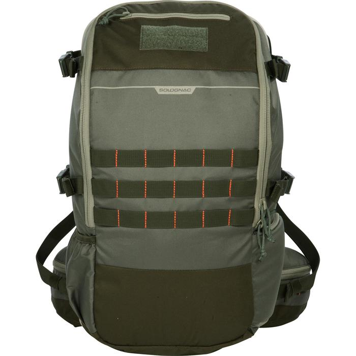 SAC A DOS CHASSE X-ACCESS 45 LITRES COMPACT - 1005755