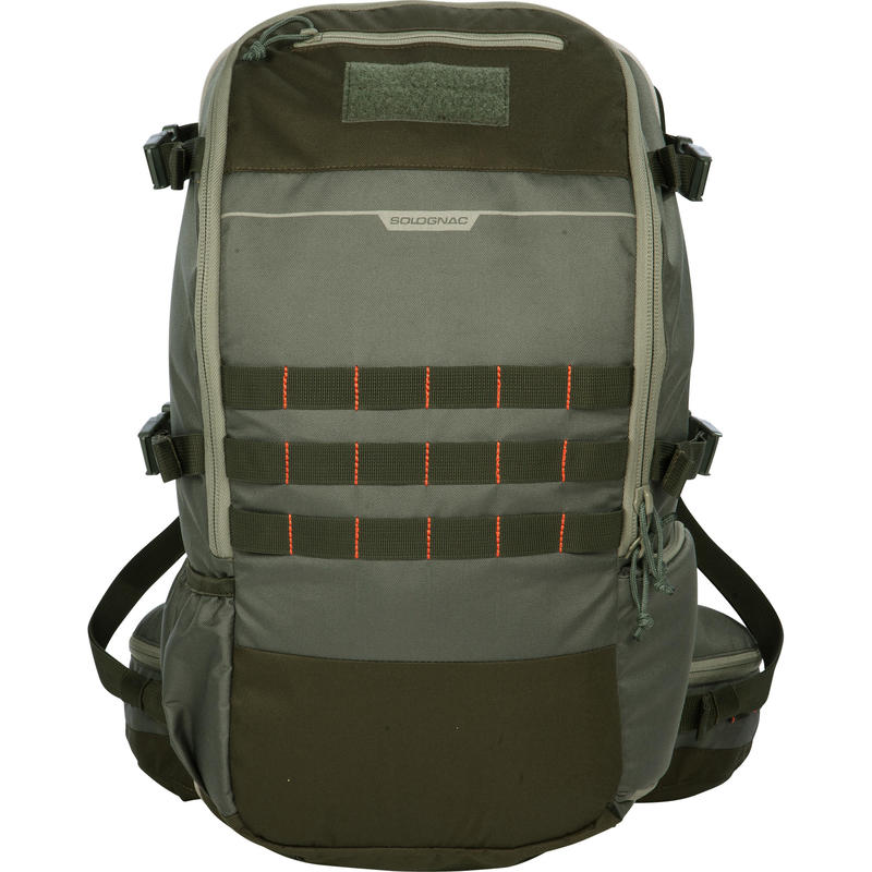 X-Access 45L Compact Hunting Backpack - Green