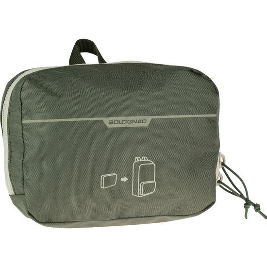 Tas X-Access 20 l opvouwbaar groen - 1005780