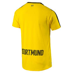 Voetbalshirt Borussia Dortmund thuisshirt volwassenen geel - 1005816