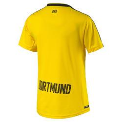 Voetbalshirt Borussia Dortmund thuisshirt voor kinderen geel - 1005817