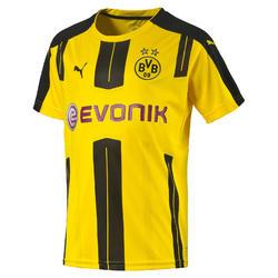 Voetbalshirt Borussia Dortmund thuisshirt voor kinderen geel