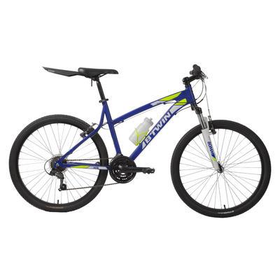 Заднє крило Flash для гірського велосипеда - Чорне
