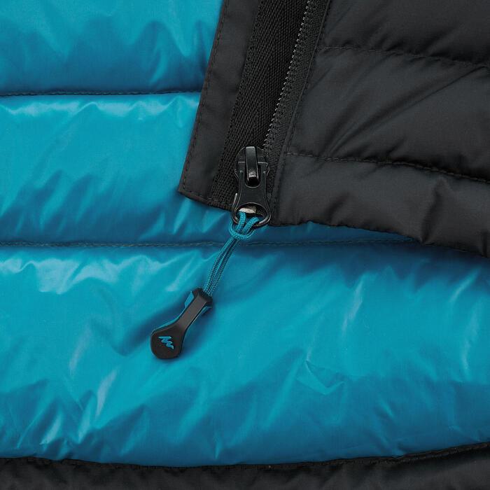 Dons bodywarmer voor trekking X-Warm heren - 1006164