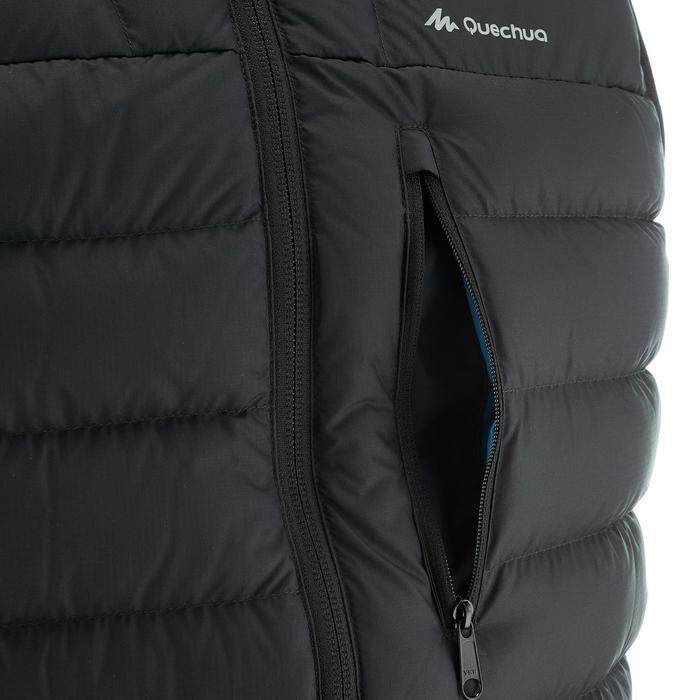 Dons bodywarmer voor trekking X-Warm heren - 1006168