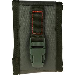 Bolsa Portabalas Caza X-Access 9 Balas Rifle Cierre Iman Verde