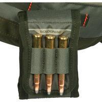 Pochette chasse 9 balles X-Access vert