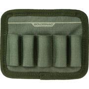 Zelena torbica za 5 nabojev X-ACCESS