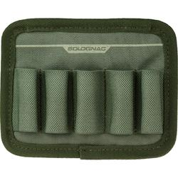 Patronenhalter X-Access Kaliber 12 grün