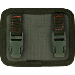 Houder X-Access voor 5 patronen kaliber 12 groen - 1006689