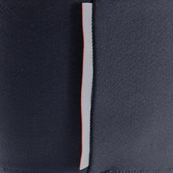 Laufstirnband schwarz