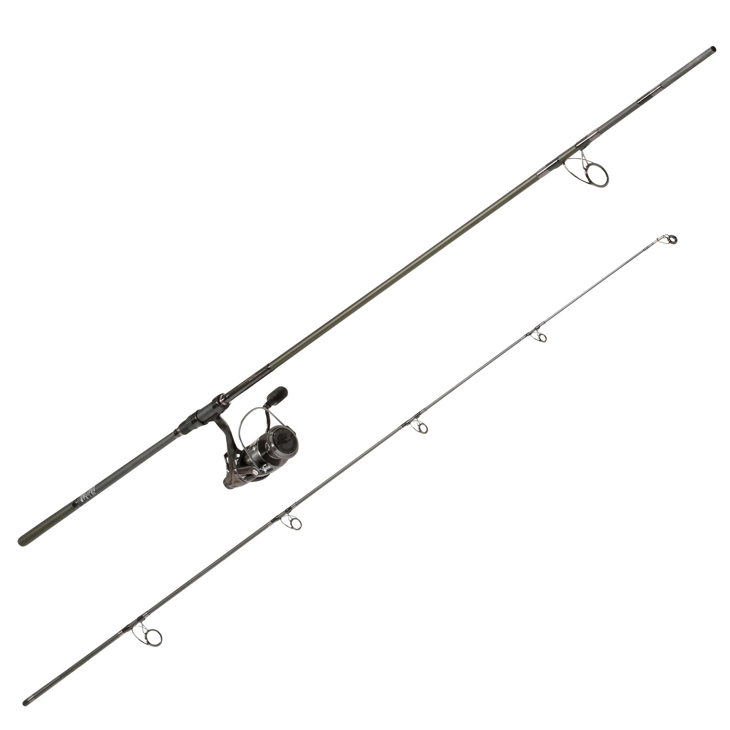 Kit pesca CARPA XTREM-5 360