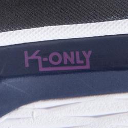 Hardloopschoenen voor dames Kiprun LD HW blauw - 1007191