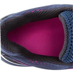 Hardloopschoenen voor dames Kiprun LD HW blauw - 1007194