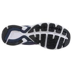 Hardloopschoenen voor dames Kiprun LD HW blauw - 1007198