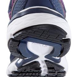 Hardloopschoenen voor dames Kiprun LD HW blauw - 1007199