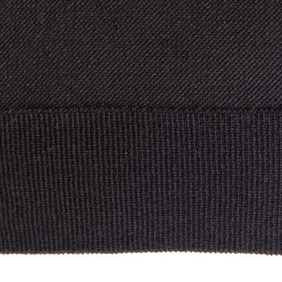 كاب جري - أسود