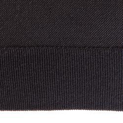 跑步帽 - 黑色