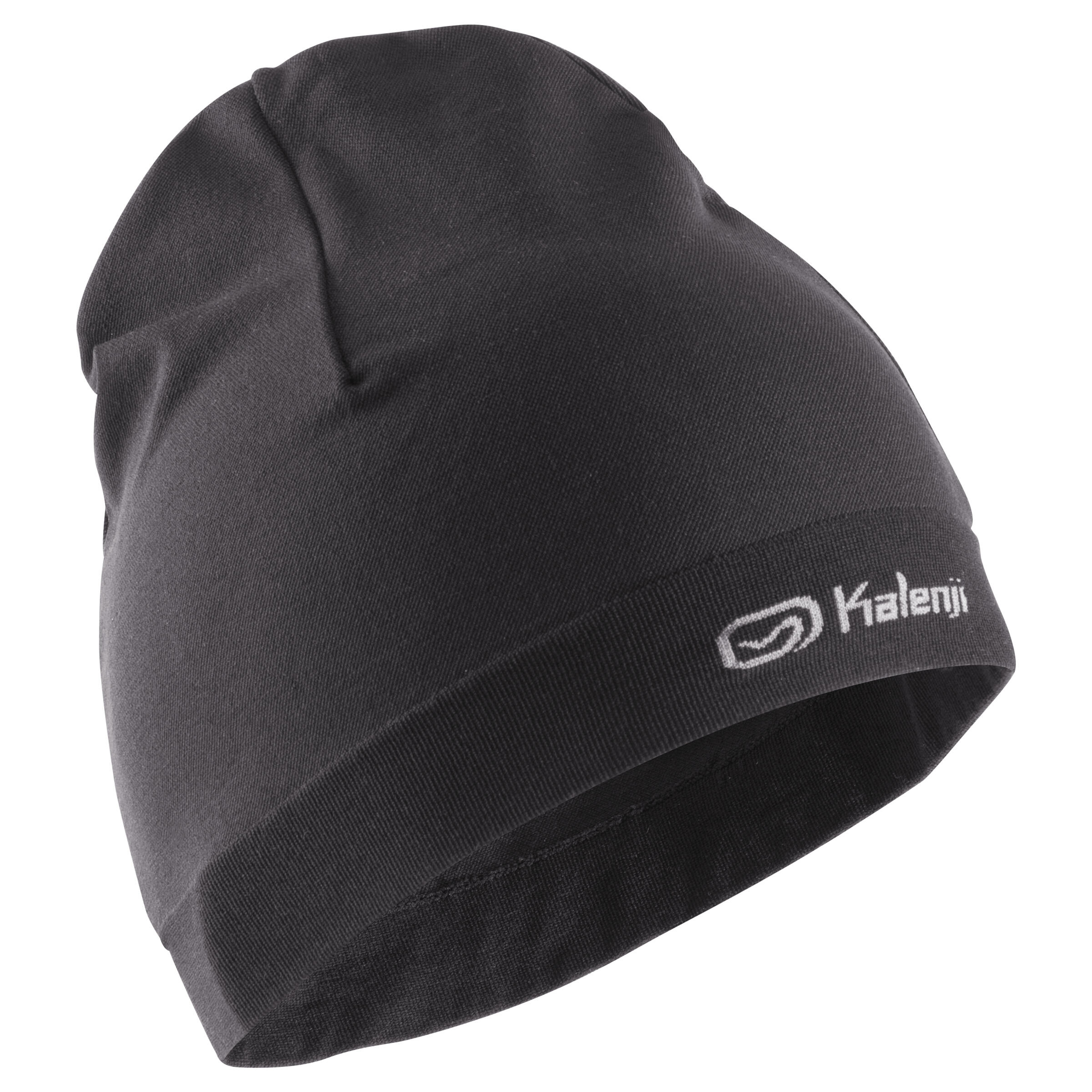 RUNNING HAT BLACK