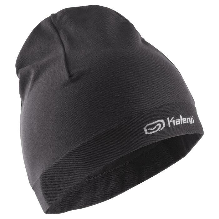 RUNNING HAT BLACK - 1007226