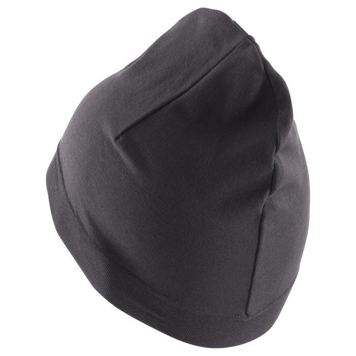 Hardloopmuts zwart