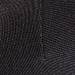 Laufmütze schwarz