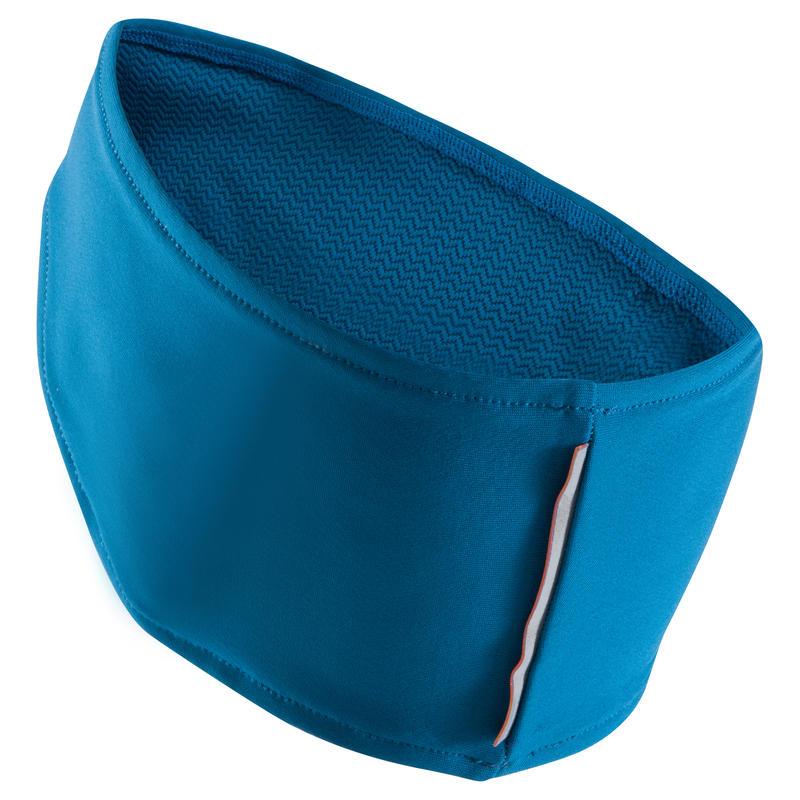 Running Headband Blue
