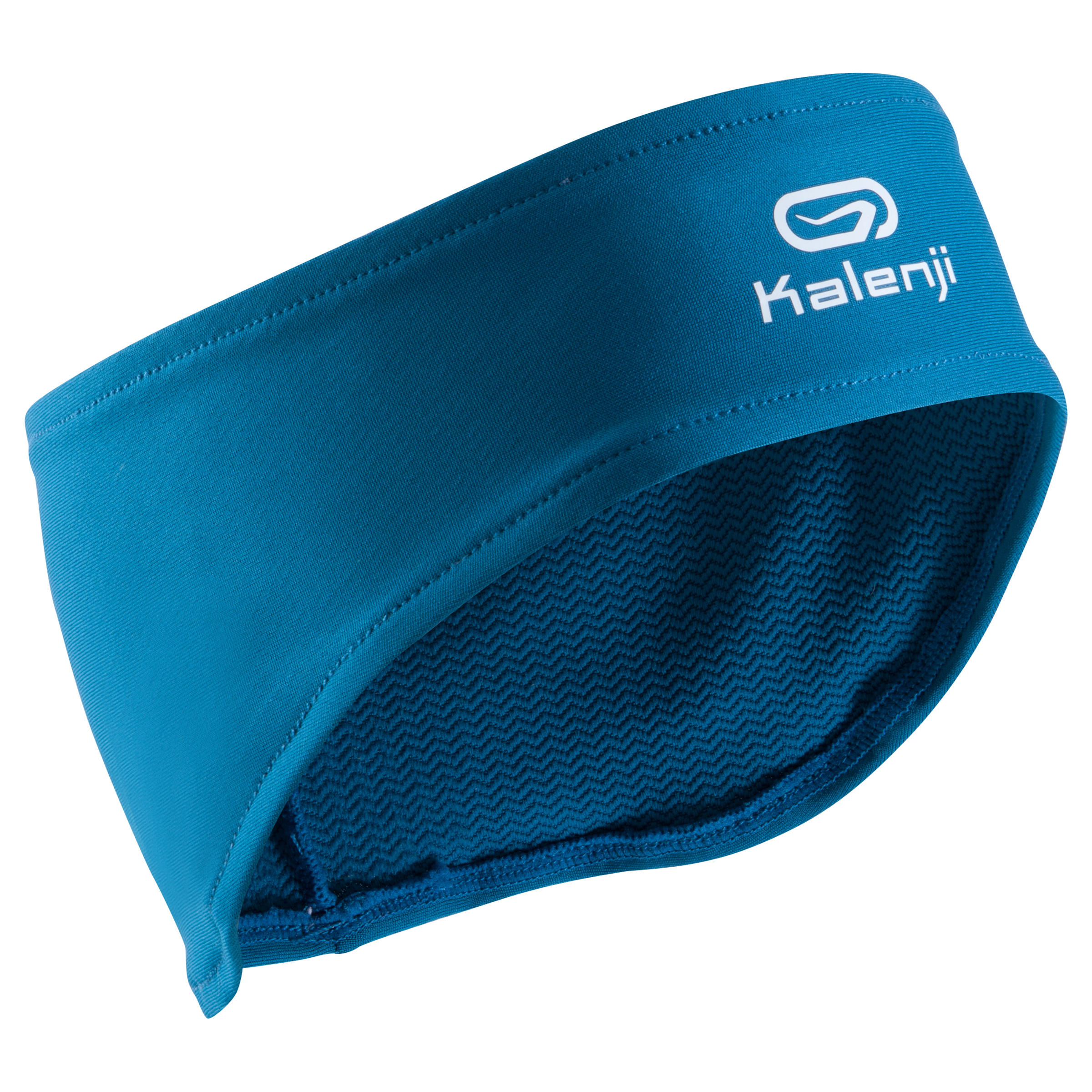 Running Headband Blue