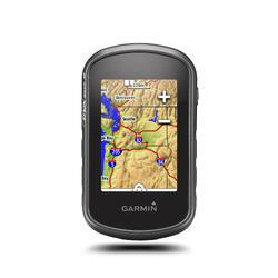 GPS de senderismo táctil Etrex Touch 35