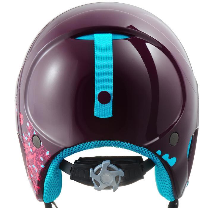 Casque de ski et de snowboard enfant H 400 JR blanc. - 1007447