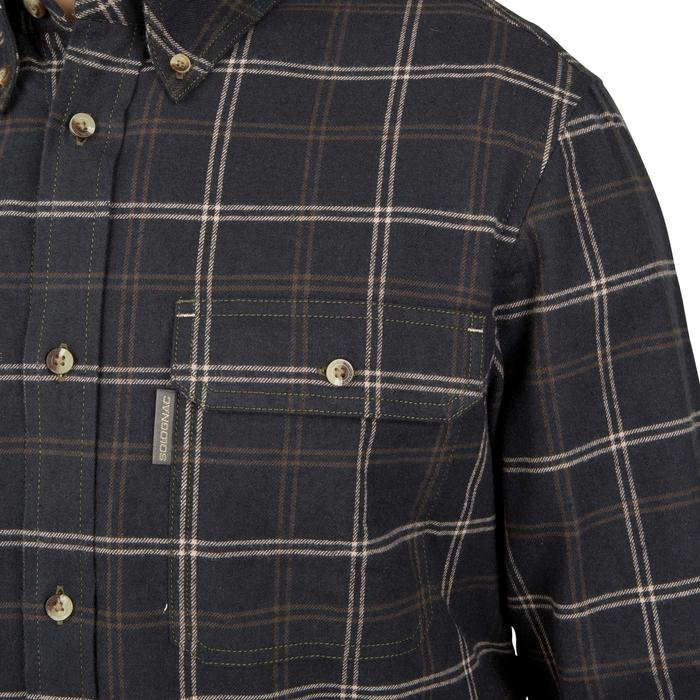 Chemise chasse 100 - 1007553