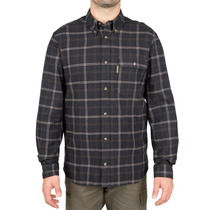 Chemise chasse 100 - 1007560