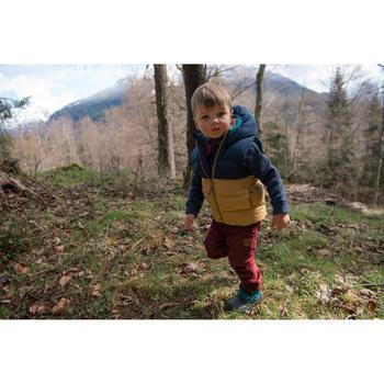 Gilet doudoune de randonnée enfant X-Warm - 1007849