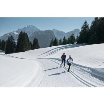 Ski de fond classique loisir Classic 100 NNN - 1008457