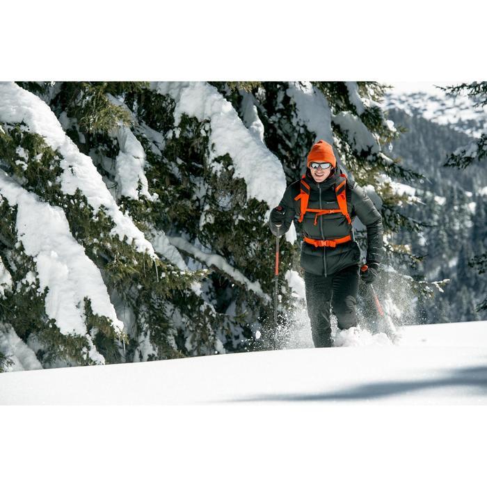 Pantalon de randonnée neige homme (+ de 1,77m) SH900 chaud - 1008523