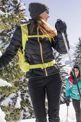Trekkinghandschoenen Forclaz 700 Wind volwassenen touch wart - 1008547