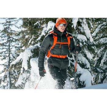 Doudoune TREKKING montagne TREK 900 WARM homme - 1008802