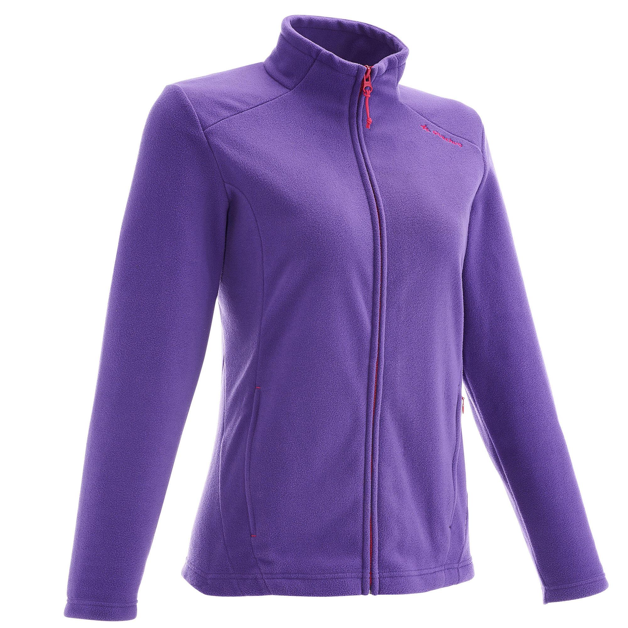 Decathlon veste femme sport