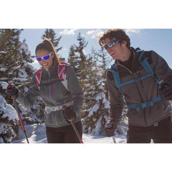Veste trekking Windwarm 300 softshell homme - 1008832