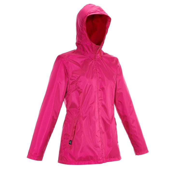 Veste de randonnée neige femme SH100 chaude - 1008848