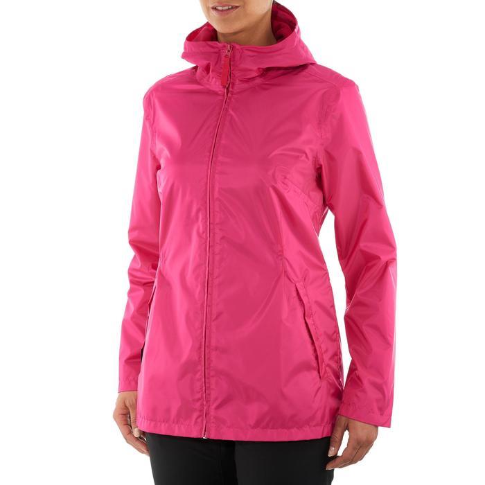 Veste de randonnée neige femme SH100 chaude - 1008851